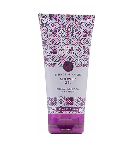 Picture of ESSENCE OF NATURE SHOWER GEL 150ML