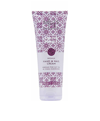 Picture of BEESMILK HAND & NAIL CREAM 100ML