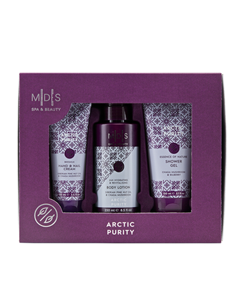 Picture of ARCTIC BEAUTY SET