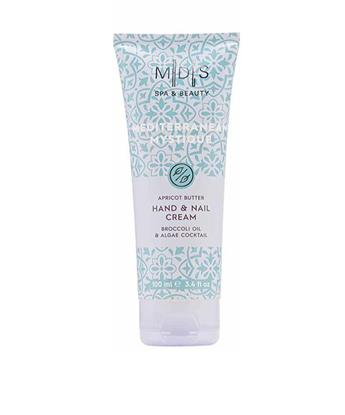 Picture of APRICOT BUTTER HAND & NAIL CREAM 100ML