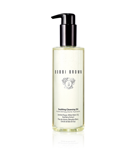 Picture of SOOTHING CLEANSING OIL 200ML