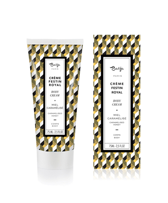 Picture of Royal Feast Body Cream 75ml