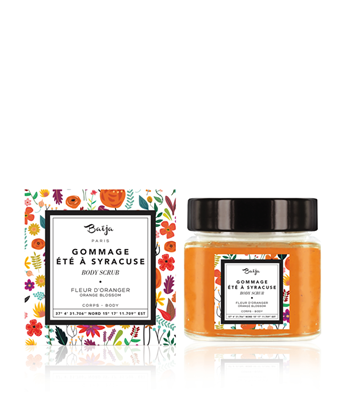 Picture of Summer Body Scrub in Syracuse 212ml