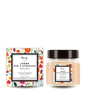 Picture of Cream Body Summer in Syracuse 212ml