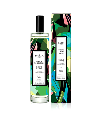 Picture of Body Mist Napping Tropical 100ml