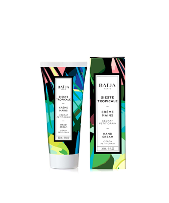 Picture of Hand Cream Tropical Nap 30ml