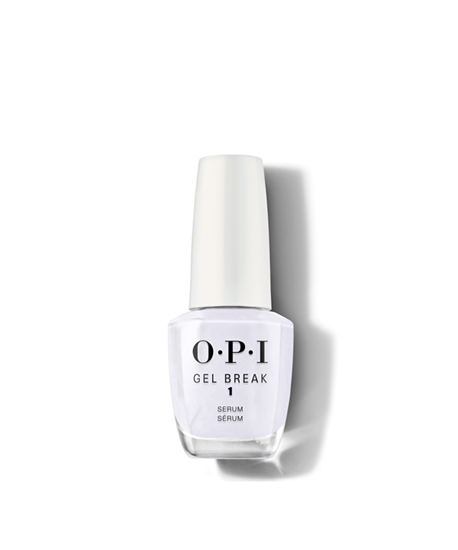 Picture of Gel Break - Serum-Infused Base Coat