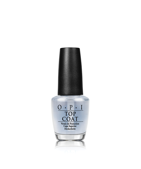 Picture of OPI Top Coat