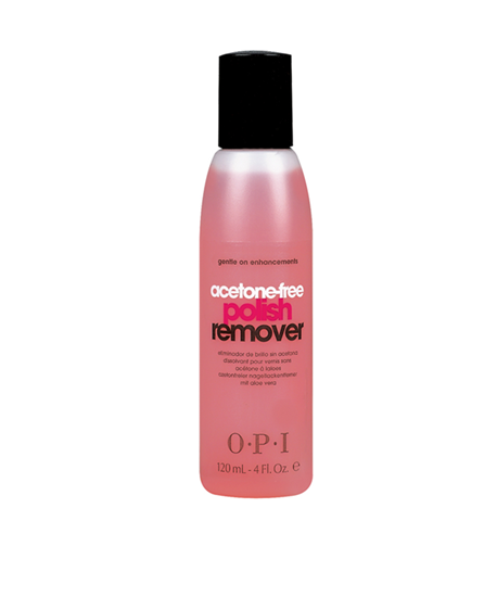 Picture of Acetone Free Polish Remover