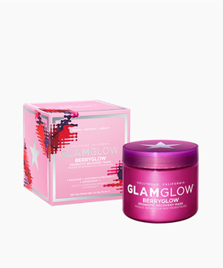 Picture of BERRYGLOW PROBIOTIC RECOVERY MASK