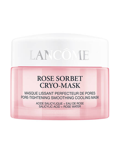 Picture of ROSE SORBET CRYO-MASK 50ML