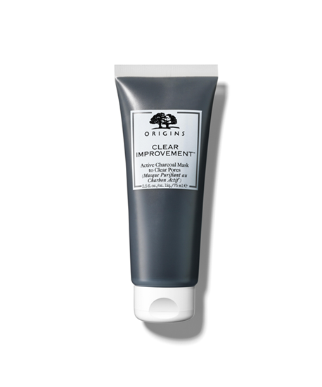 Picture of Clear Improvement™ Active Charcoal Mask To Clear Pores 75 ml