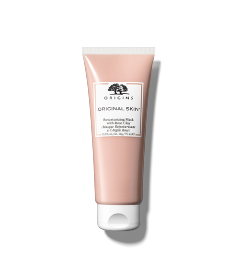 Picture of Original Skin™ Retexturizing Mask with Rose Clay 75ml