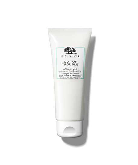 Picture of Out of Trouble™ 10 Minute Mask To Rescue Problem Skin 75ml