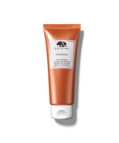 Picture of Ginzing™ Peel-Off Mask To Refine & Refresh 75ml