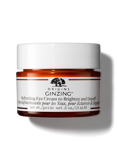 Picture of GinZing™ Refreshing Eye Cream to Brighten and Depuff 15ml