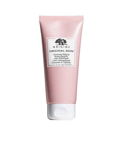 Picture of Original Skin Makeup Cleansing Make-up Removing Jelly 100ml