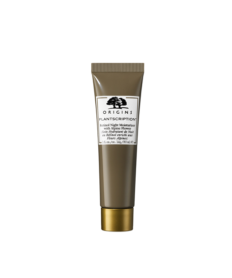 Picture of Plantscription™ Retinol Night Moisturizer 30ml