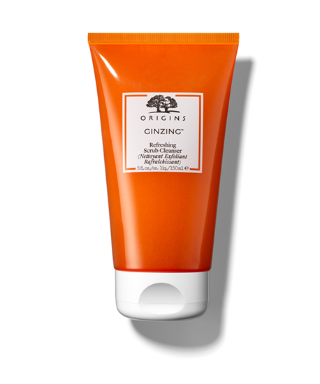 Picture of GinZing™ Refreshing Scrub Cleanser 150ml
