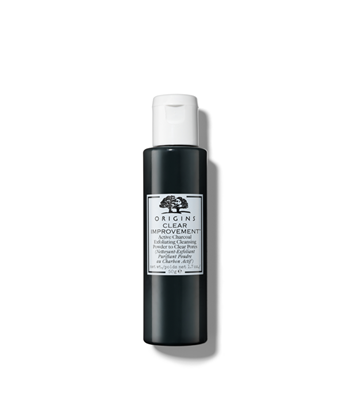 Picture of Clear Improvement™ Active Charcoal Exfoliating Cleansing 50g
