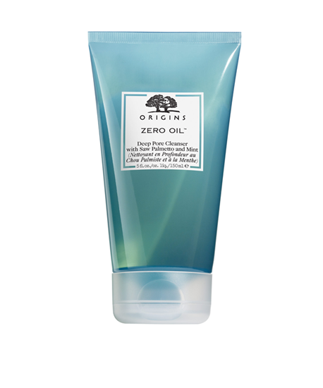 Picture of Zero Oil™Oil-Free Cleanser With Saw Palmetto & Mint 150ml