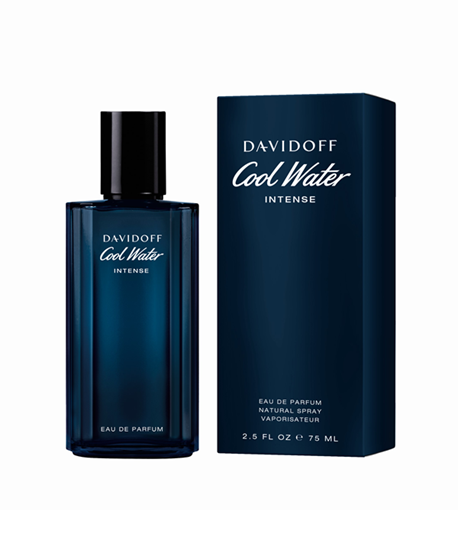 Picture of COOL WATER INTENSE HIM EAU DE PARFUM