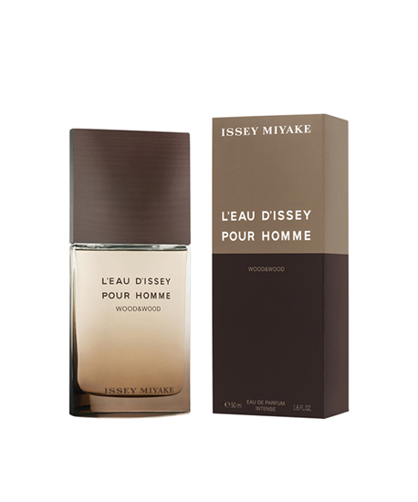 Picture of L'EAU D'ISSEY POUR HOMME WOOD&WOOD EDP