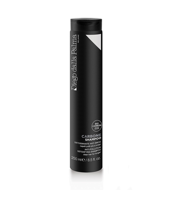 Picture of CARBON ANTIPOLLUTION DETOXIFYING SHAMPOO 250ML