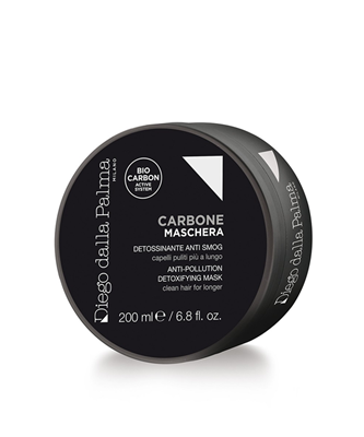 Picture of CARBON ANTIPOLLUTION DETOXIFYING MASK 200ML