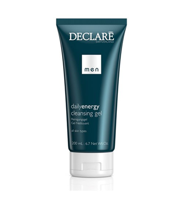 Picture of MEN'S DAILYENERGY CLEANSING GEL 200ML