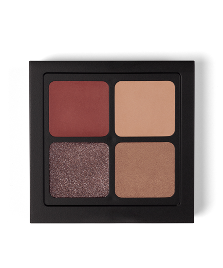 Picture of WARM TONE EYESHADOW PALETTE