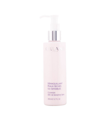 Picture of CLEANSER DRY/SENSITIVE SKIN 400ML