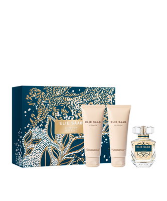 Picture of LE PARFUM ROYAL SET (EDP 50ML + LOTION 75ML + GEL 75ML)