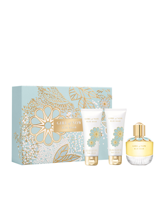 Picture of GIRL OF NOW SET(EDP 50ML+SHOWER GEL 75ML+BODY LOTION 75ML)