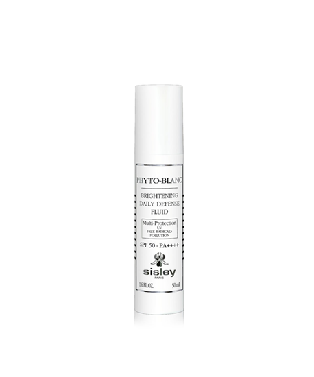 Picture of PHYTO-BLANC BRIGHTENING DAILY DEFENSE FLUID SPF 50 - 50ML