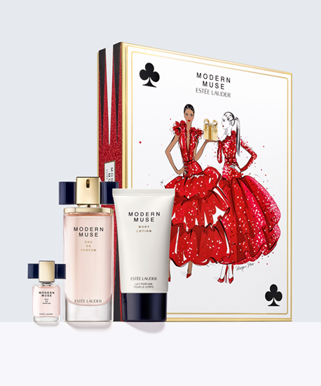 Picture of Modern Muse Luxury Set