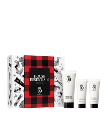 Picture of House Essentials Holiday Gift Set - Face Care Kit