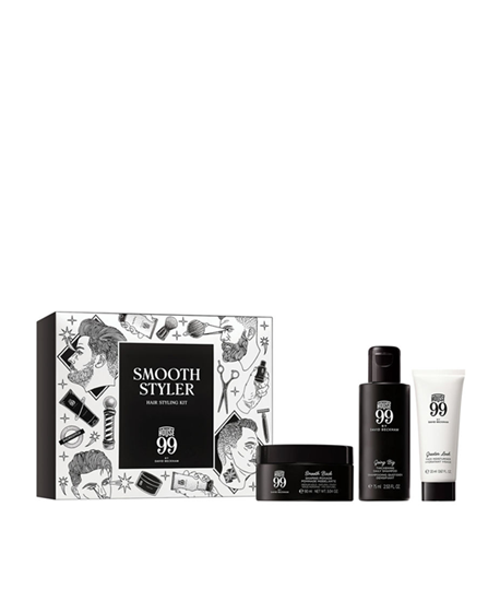 Picture of Smooth Styler Holiday Gift Set - Hair styling Kit