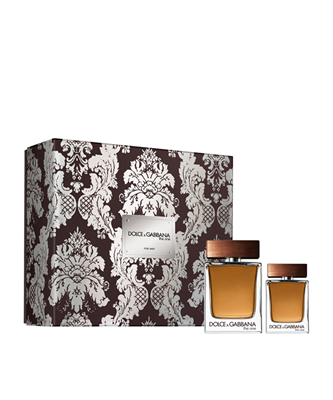 Picture of THE ONE FOR MEN SET (EDT100+30ML)