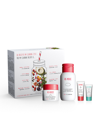 Picture of MyClarins Collection