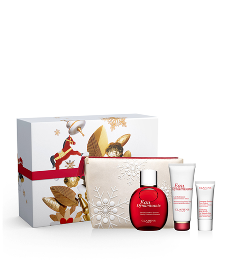 Picture of Eau Dynamisante Collection