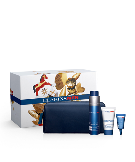 Picture of ClarinsMen Anti-Aging Collection
