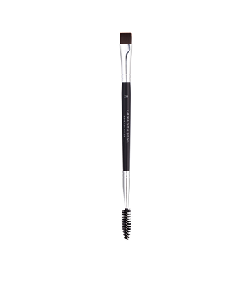 Picture of Brush 20 - Dual-Ended Flat Detail Brush