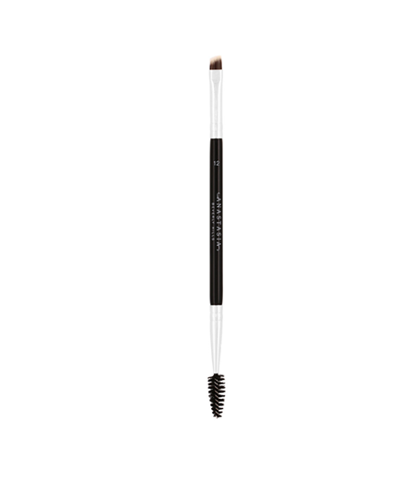 Picture of Brush 12 - Dual-Ended Firm Angled Brush