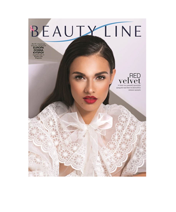 Picture of BEAUTY LINE MAGAZINE NO 27