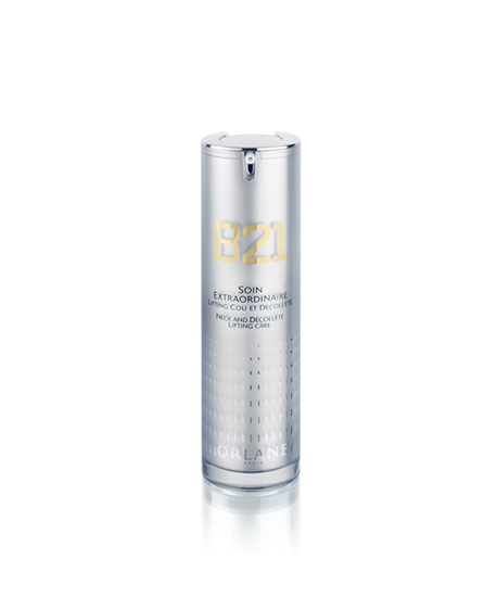 Picture of B21 SOIN EXTRAORDINAIRE LIFTING NECK AND DECOLLETE 50ML