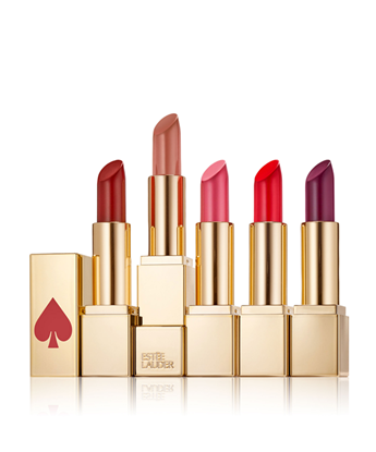 Picture of 5 of a Kind Pure Color Envy Lipstick Collection