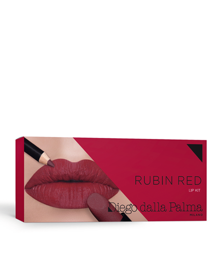 Picture of RUBIN RED LIPS KIT