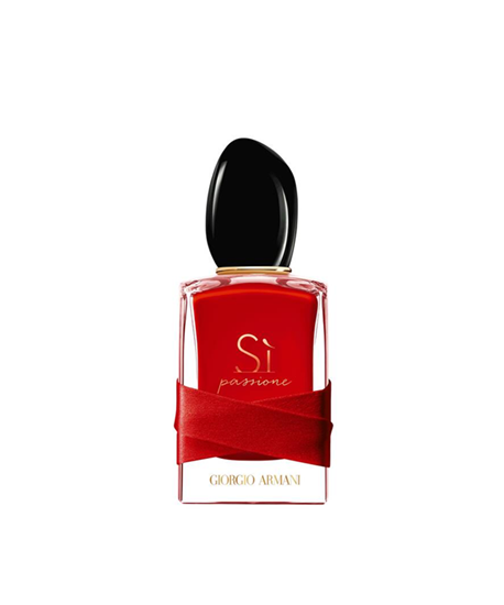 Picture of SÌ PASSIONE RED MAESTRO EAU DE PARFUM 50ML