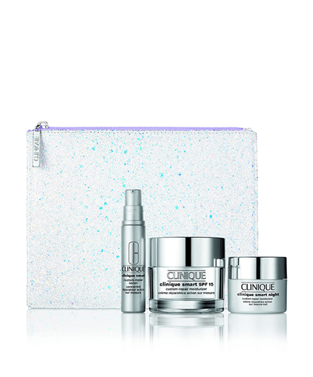 Picture of Smart & Smooth Skincare Gift Set